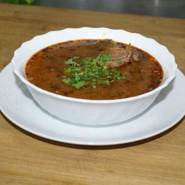 Харчо-суп из говядины